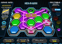Hexaline Screenshot 8