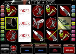 Hitman Screenshot 5
