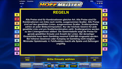 Hoffmeister Screenshot 5