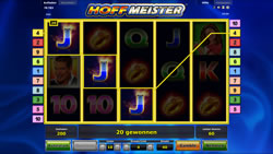 Hoffmeister Screenshot 9
