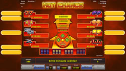 Hot Chance Screenshot 3