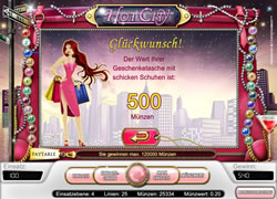 Hot City Screenshot 14