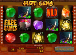 Hot Gems Screenshot 10
