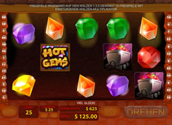 Hot Gems Screenshot 8