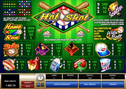 Hot Shot Screenshot 3