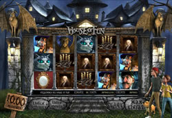 House of Fun Screenshot 1