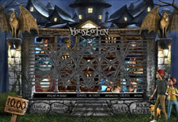House of Fun Screenshot 2
