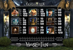 House of Fun Screenshot 3