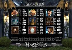 House of Fun Screenshot 3