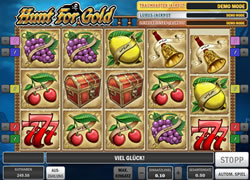Hunt for Gold Screenshot 2