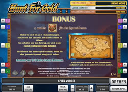 Hunt for Gold Screenshot 3