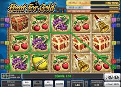 Hunt for Gold Screenshot 4
