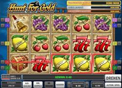 Hunt for Gold Screenshot 6