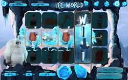 Ice World Screenshot 10