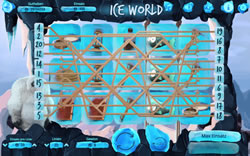 Ice World Screenshot 2