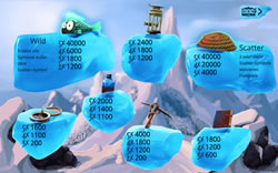 Ice World Screenshot 3