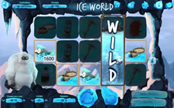 Ice World Screenshot 5