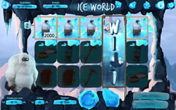 Ice World Screenshot 8