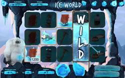 Ice World Screenshot 9