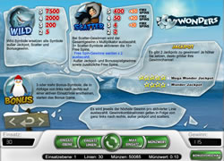 Icy Wonders Screenshot 4