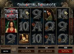 Immortal Romance Screenshot 7