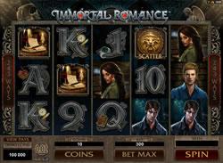 Immortal Romance Screenshot 8