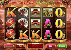 Imperial Dragon Screenshot 1