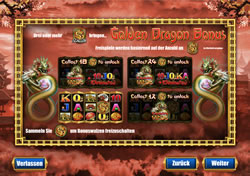 Imperial Dragon Screenshot 3
