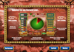Imperial Dragon Screenshot 4