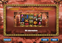 Imperial Dragon Screenshot 5