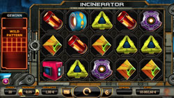 Incinerator Screenshot 1