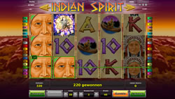 Indian Spirit Screenshot 1