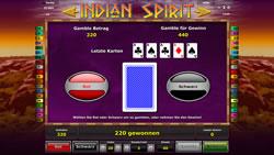 Indian Spirit Screenshot 2