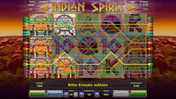 Indian Spirit Screenshot 3