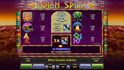 Indian Spirit Screenshot 4