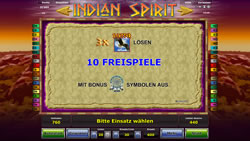 Indian Spirit Screenshot 5