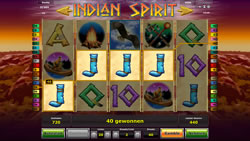 Indian Spirit Screenshot 7