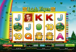 Irish Eyes Screenshot 1