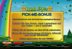 Irish Eyes Screenshot 3