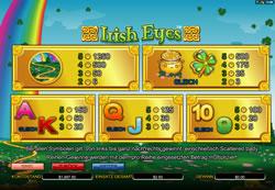 Irish Eyes Screenshot 4