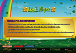 Irish Eyes Screenshot 5