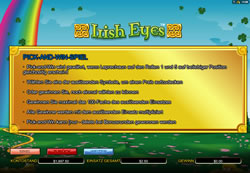 Irish Eyes Screenshot 6