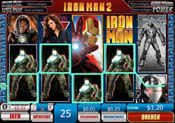 Iron Man 2 Screenshot 12