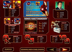 Iron Man Screenshot 3