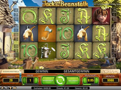 Jack and the Beanstalk Screenshot 1