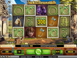 Jack and the Beanstalk Screenshot 10