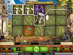 Jack and the Beanstalk Screenshot 13