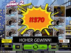 Jack Hammer 2 Screenshot 1