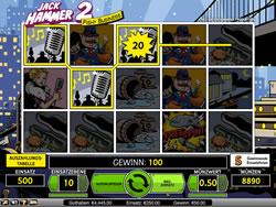Jack Hammer 2 Screenshot 11