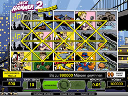 Jack Hammer 2 Screenshot 12